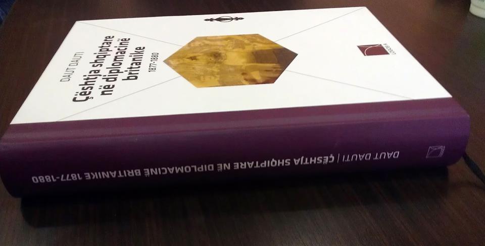 daut dauti Archives - UK (British) Albanians Network